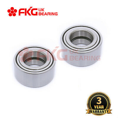 AU41.26 • Buy Two Fits Ford Territory Awd (4wd) Sx Sy Sz Front Wheel Bearings