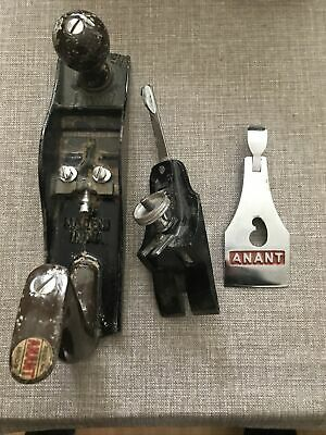 Woodworking Plane Spares Or Repair • 0.99£