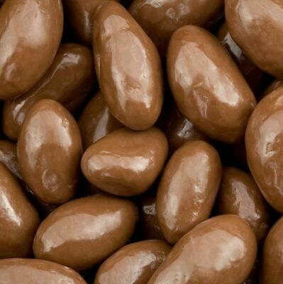 £4.99 • Buy Milk Chocolate Covered Brazil Nut Brazils Nuts Sweets Kingsway 200g To 3kg Bags