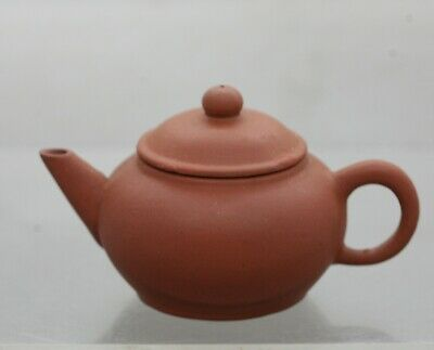 AU29 • Buy  Vintage Chinese Yixing Extra Small Miniature Teapot Export Ware C1960s Signed
