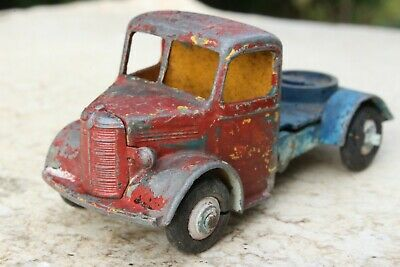 DINKY 409 BEDFORD ARTICULATED LORRY TRACTOR UNIT ONLY  To Restore 1950s  • 5.50£