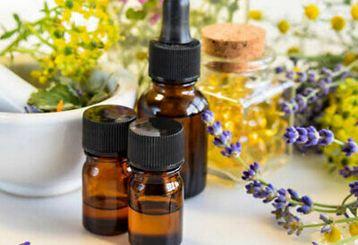 AU10.45 • Buy 100% Pure Natural Essential Oils Aromatherapy 5ml 10ml *125 Varieties* New Stock