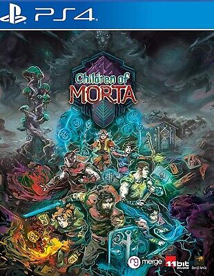 AU17.80 • Buy Children Of Morta PS4 New In Stock FAST POST