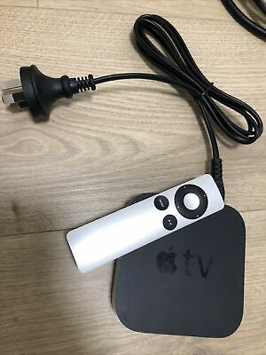AU35 • Buy Apple TV (3rd Generation) HD Media Streamer -  A1427