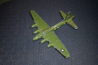 Die Cast 1/144 Model Plane Aircraft Boeing B-17f Flying Fortress The Duchess • 11.99£