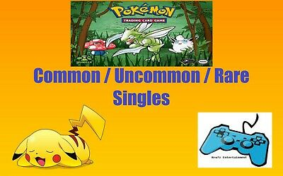 Pokemon WOTC Jungle Card Singles - Common / Uncommon / Rare TCG Unlimited • 1.05£