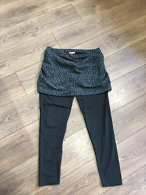 Joe Browns Leggings And Skirt All In One Size 16-18 • 6.05£