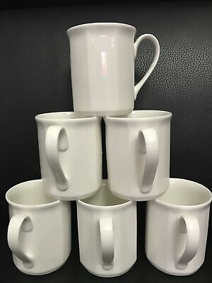 $ CDN52.59 • Buy Royal Doulton Tangent 6 Mugs/Cups Made In England. New