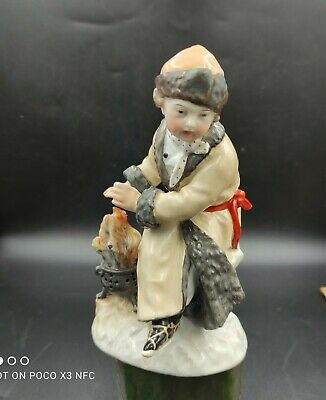 $ CDN92.49 • Buy Antique German Porcelain Figurine