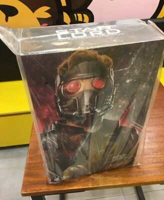 $ CDN282.72 • Buy Hot Toys MMS539 Avengers Infinity War 1/6 Star-Lord Starlord IN STOCK