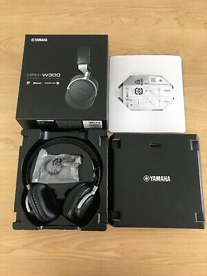 AU150 • Buy Yamaha HPH-W300 Bluetooth Wireless Headphones