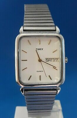 $ CDN66.07 • Buy Mens Vintage Timex Watch.FREE 3 DAY PRIORITY SHIPPING.