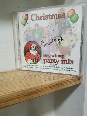 Christmas Sing Along Party Mix • 2.49£