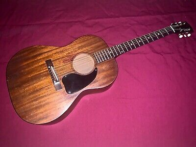 $ CDN1743.43 • Buy Vintage 1958 Gibson LG-0 Acoustic Guitar 1st Year Of Production