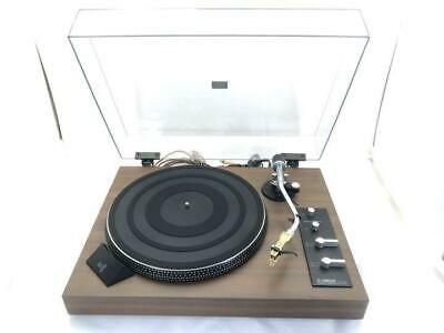 AU571.85 • Buy Yamaha YP-511 Direct Drive Record Player Turntable From JAPAN