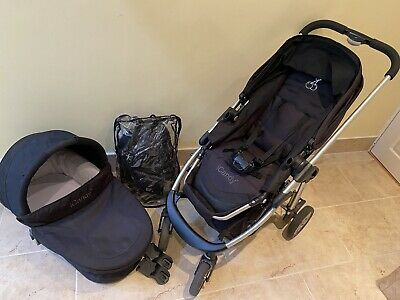 Icandy Cherry Travel System • 130£
