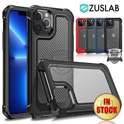 AU9.95 • Buy For IPhone 11 12 Pro XS MAX XR X 6 7 8 Plus SE Case Shockproof Heavy Duty Cover