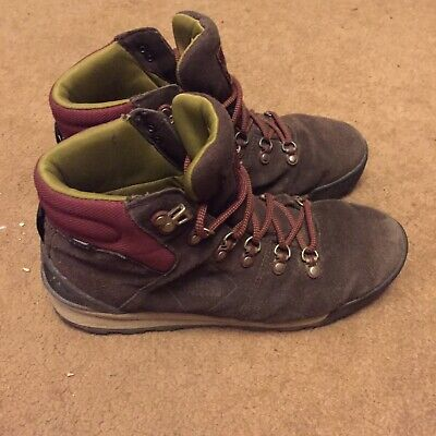 £55 • Buy North Face Back To Berkeley Walking Hiking Winter Boots Size 41