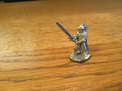 Death Lord - Grenadier Model (Julie Guthrie's Models) AD&D/Warhammer/Citadel • 4.99£