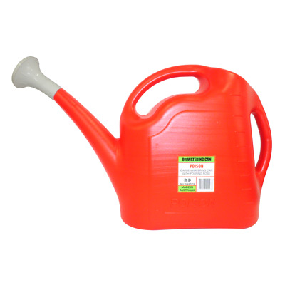 AU40.58 • Buy 9L Poison Watering Can