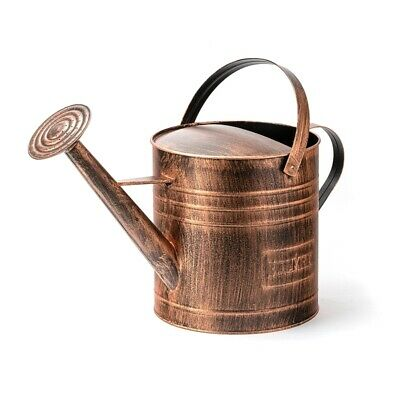 AU59.40 • Buy Holman 9L Copper Finished Watering Can