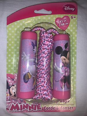 Minnie Mouse And Daisy Duck Jump Rope • 5£