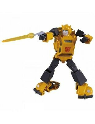 $94.69 • Buy Transformers Masterpiece - MP-45 Bumble Ver 2.0