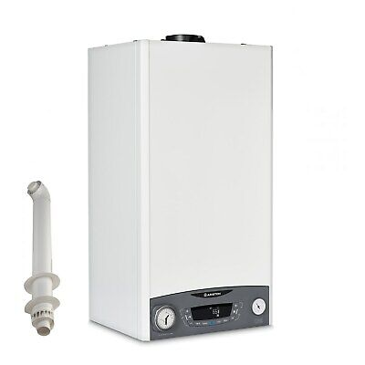 £945.97 • Buy Ariston Clas ONE 38 KW Combi Gas Boiler With Free Flue And LPG Conversion Kit -