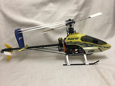 Eflite Blade 400 3D Model RC Helicopter. • 110£