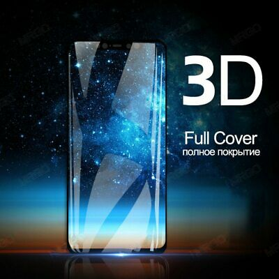 AU10.65 • Buy Tempered Glass For Oneplus 8 7 7T Pro Glass Screen Protector Protective Camera