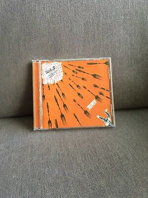 Rocket From The Crypt-live From Camp Xray Cd  • 5£