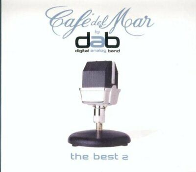 £20.98 • Buy Various Artists - Cafe Del Mar - The Best Vol.2 - Various Artists CD ZOVG The
