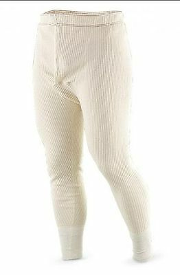 Swedish Army Issue Long Johns, Thermal Legging, Base Layer • 8.99£