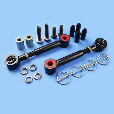 $ CDN99.97 • Buy 99-04 Grand Cherokee WJ Front Quick Sway Bar Discount For 0-3.5  Leveling Kit