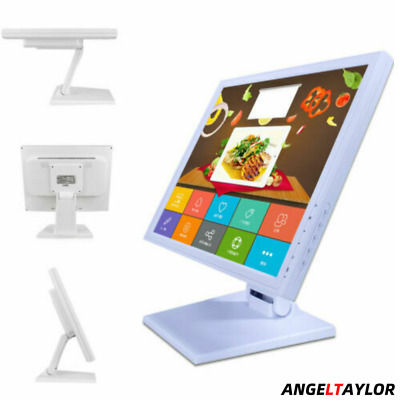 POS Hardware Touch Screen Monitor Cash Till System Retail/Restaurant VOD 17-inch • 111£