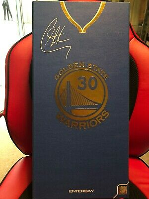 $335 • Buy Enterbay Steph Curry Series 2 NBA Legends Figure 1/6 Scale