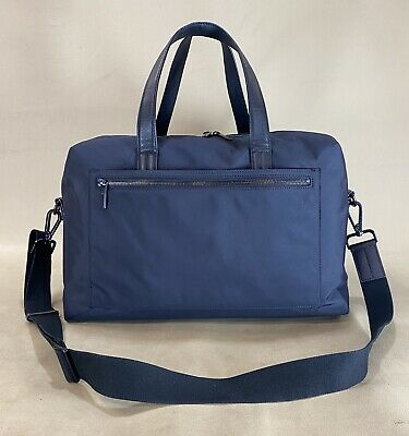 $ CDN173.09 • Buy Away Luggage Travel The Everywhere Bag Navy Blue Nylon Organized Daily Bag