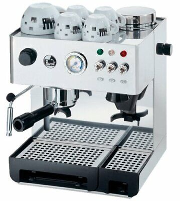 LA Pavoni Domus BAR Dmb - Coffee Maker (Independent, Stainless Steel, Espresso M • 1,252.75£