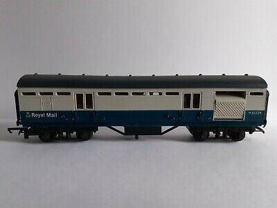 Tri-ang Hornby Royal Mail Coach M30224 OO Gauge • 9£