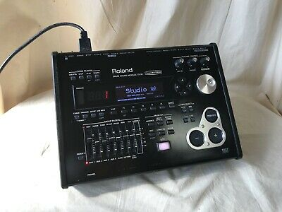 AU1937.48 • Buy  Roland TD-30 Drum Sound Module Brain V-Drums V-Pro Series