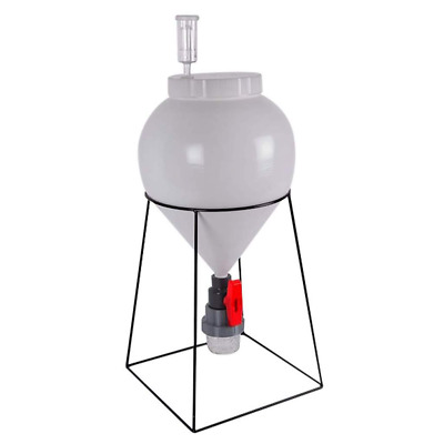 £55.32 • Buy FastFerment Conical Fermenter - Home-Brew Kit - BPA Free Food Grade Primary Carb