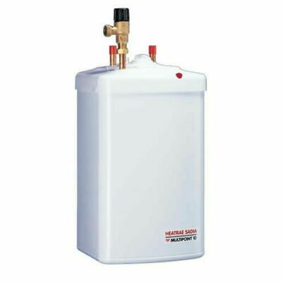 Heatrae Sadia Multipoint 10 Unvented 10L 3kW Water Heater 95050143 • 320£