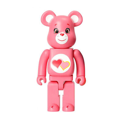 $279 • Buy Bearbrick Love-a-Lot Bear(TM) 400%