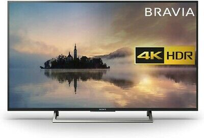 Sony Bravia KD-55XE7002 4K SMART TV In MINT CONDITION • 500£