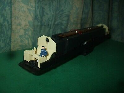 £49.75 • Buy BACHMANN PEAK CLASS 45/46 LOCO CHASSIS ONLY (NO BOGIES) - No.1