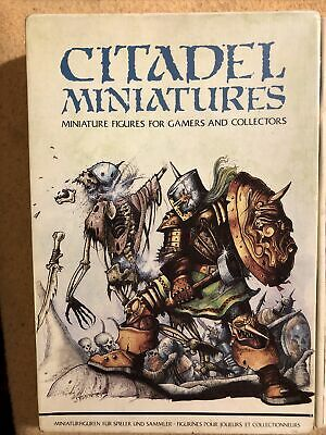 Citadel Miniatures Speciality Set Dungeon Monster Starter Set Games Workshop • 40£