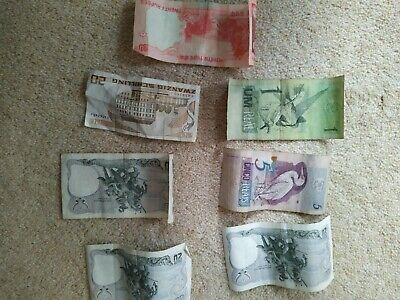 Foreign Currency • 2.70£