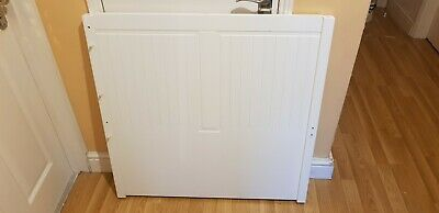 Ikea Hemnes Day Bed Wooden End Panel • 15£