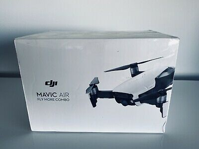 AU1500 • Buy DJI Mavic Air Fly More Combo Arctic White