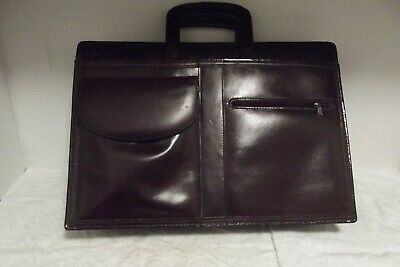 Ladies Briefcase Bag • 10£